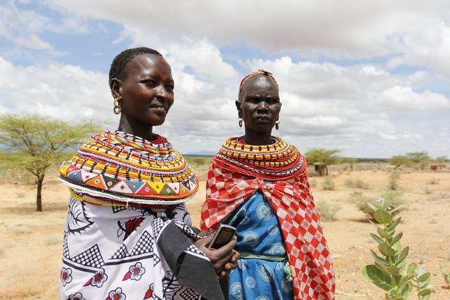 The Samburu Project