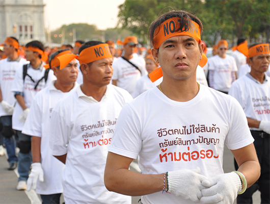The_AIDS_Crisis_in _Thailand