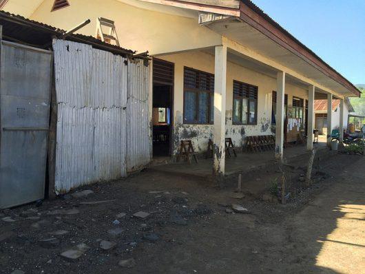 Timor Leste Poverty Rate