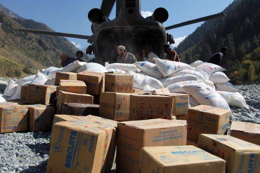 Top 10 Disaster Relief Nonprofits