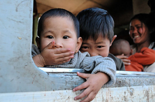 Top 10 Facts about Living Conditions in Myanmar