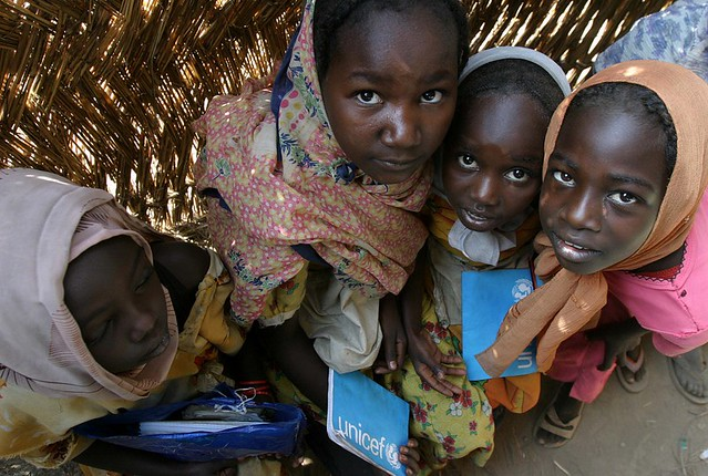 Top 10 facts About Living Conditions in the Central African Republic