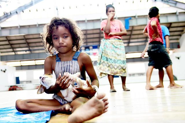 Top Diseases in Kiribati