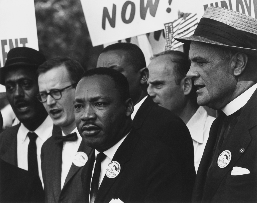 Top Martin Luther King Jr. Quotes on Poverty
