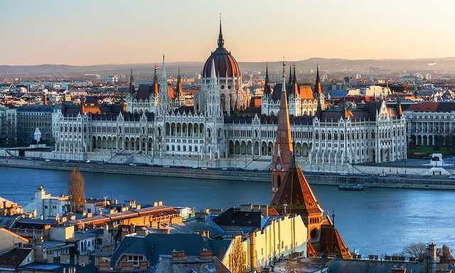 top 10 facts about living conditions in Hungary