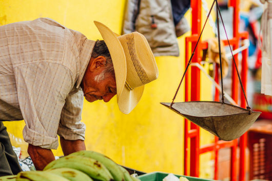 Top 10 Facts About Living Conditions in Colombia
