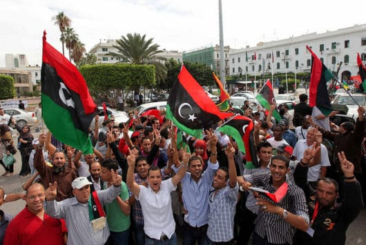 Top 10 Facts About Living Conditions in Libya