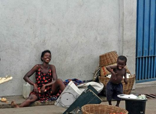 Top 10 Facts about Poverty in Ghana