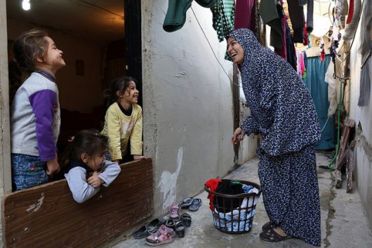 Top 10 Facts about Poverty in Lebanon