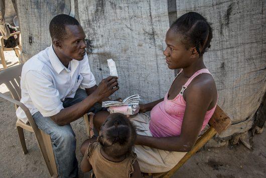 Top Diseases in Antigua and Barbuda