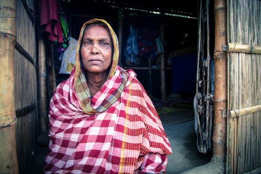 Treating Tuberculosis in Bangladesh