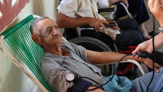 Healthcare System in Cuba