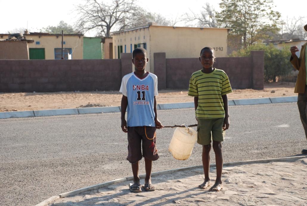 Tuberculosis in Botswana
