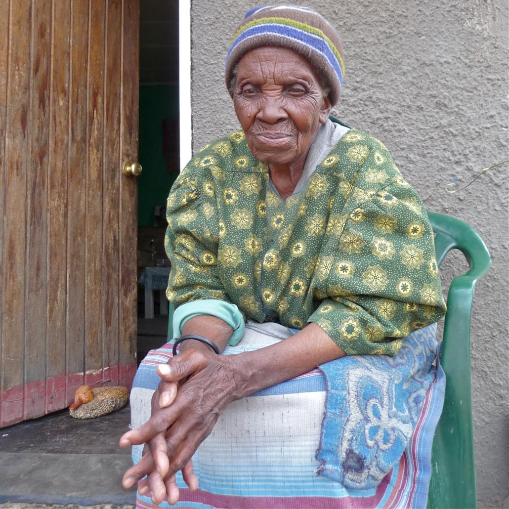 Tuberculosis in Lesotho