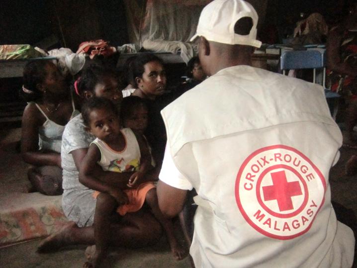 Tuberculosis in Madagascar