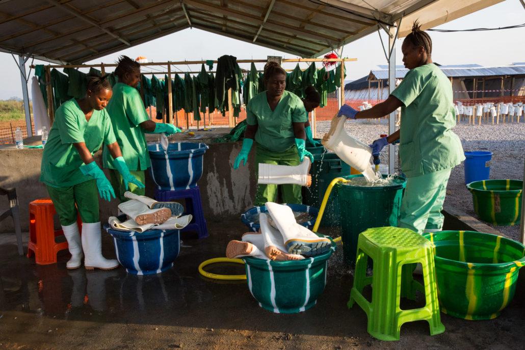 Tuberculosis in Sierra Leone