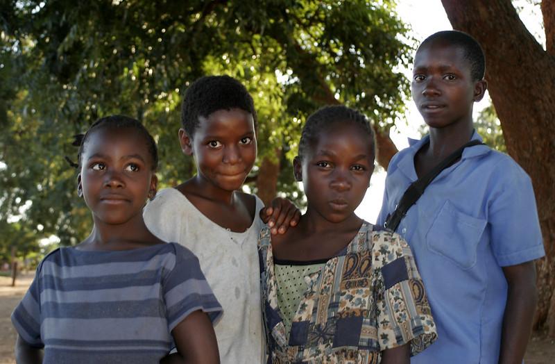 tuberculosis in Zambia