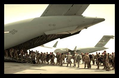 U.S. involvement in Afghanistan