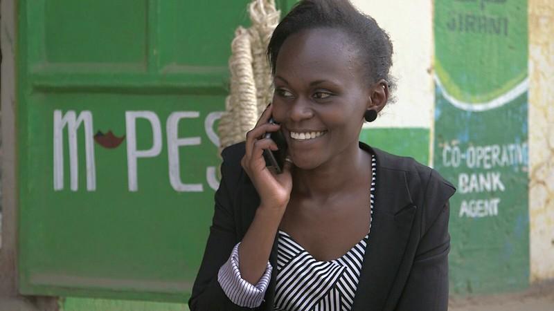UBI in Kenya