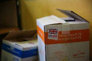 UK Poverty Reduction Efforts