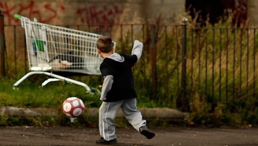 UK Child Poverty-TBP
