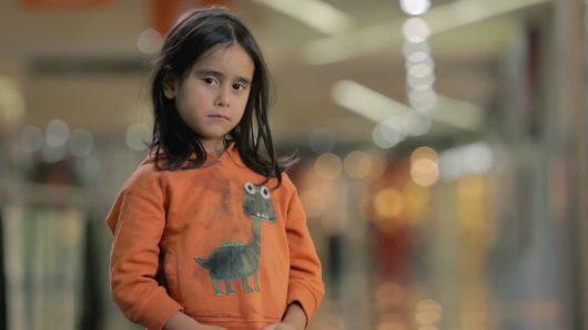 Childhood poverty awareness