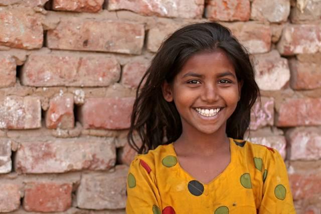 UNICEF's pledge to help children