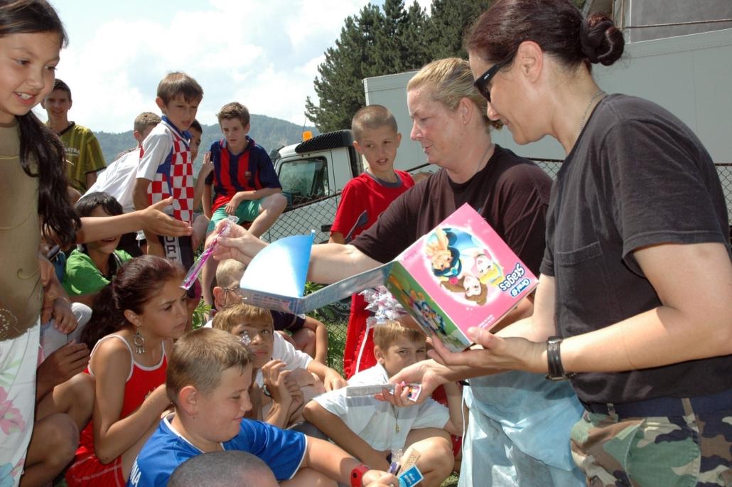 USAID Programs in Bosnia and Herzegovina