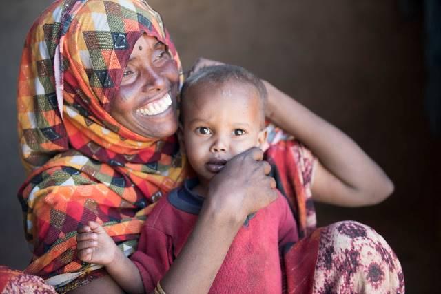 USAID Programs in Somalia