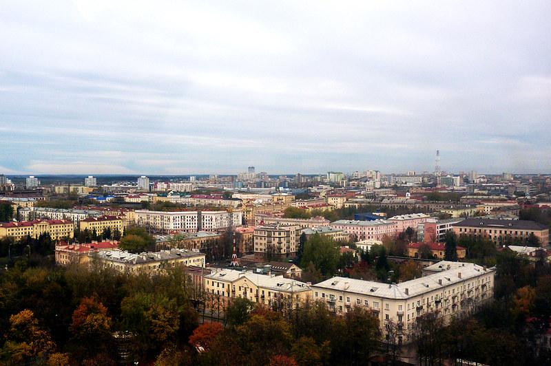 USAID is Gendering Belarus Politics