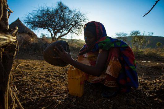 USAID in Ethiopia