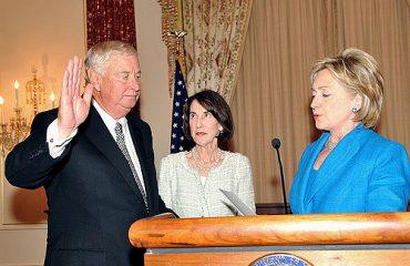 US Ambassadors