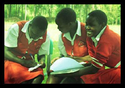 Uganda High School Contraception Women Reproductive Rights