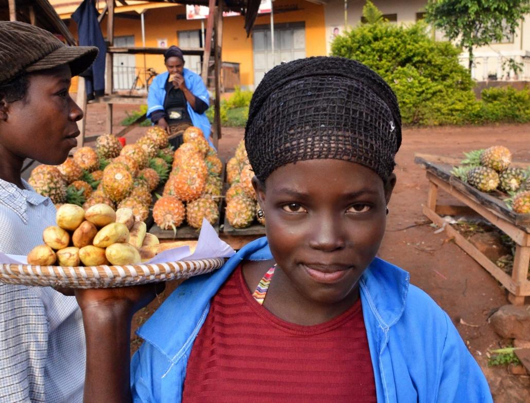 Uganda and Universal Basic Income