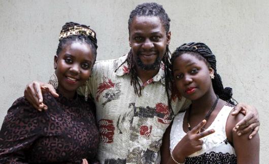 Ugandan_Journalists_Rap