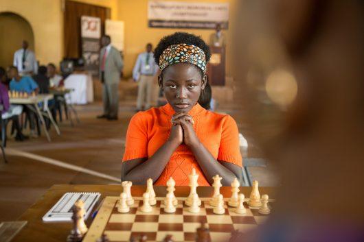 Uganda's Som Chess Academy