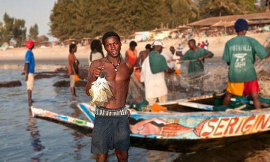 Unregulated Fishing