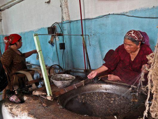 Uzbekistan Poverty Rate