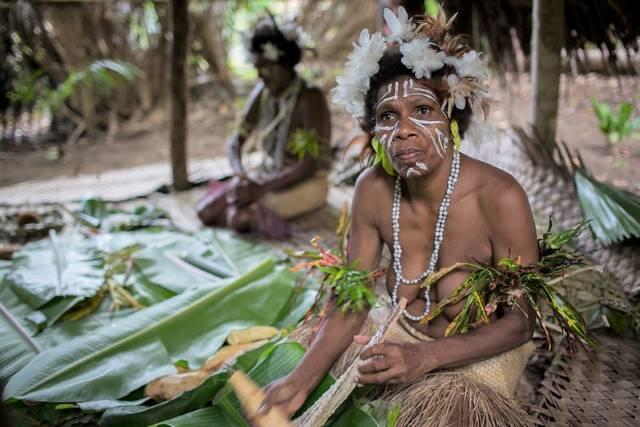 Vanuatu's Graduation