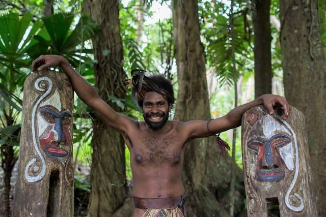 Vanuatu's Graduation From the LDCs