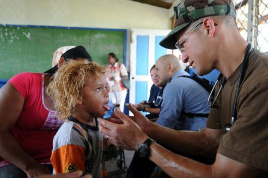 Vector-Borne Diseases in the Dominican Republic