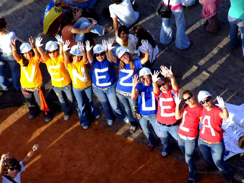 Venezuela Temporary Protection Status