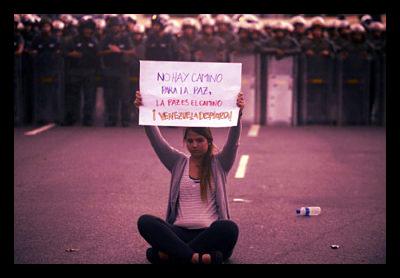 Venezuela_protest
