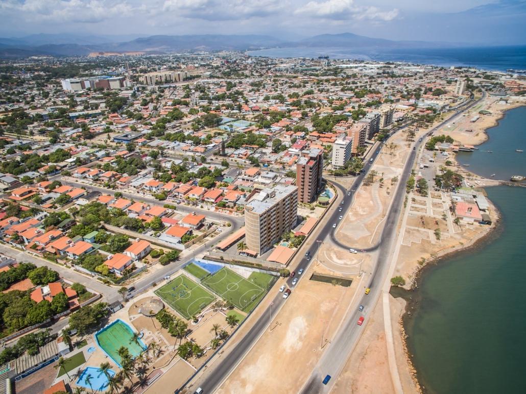 Venezuela's Failing Economy