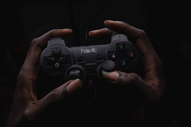 Video Games in Africa