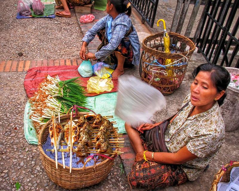 Laos' Fight Against COVID-19