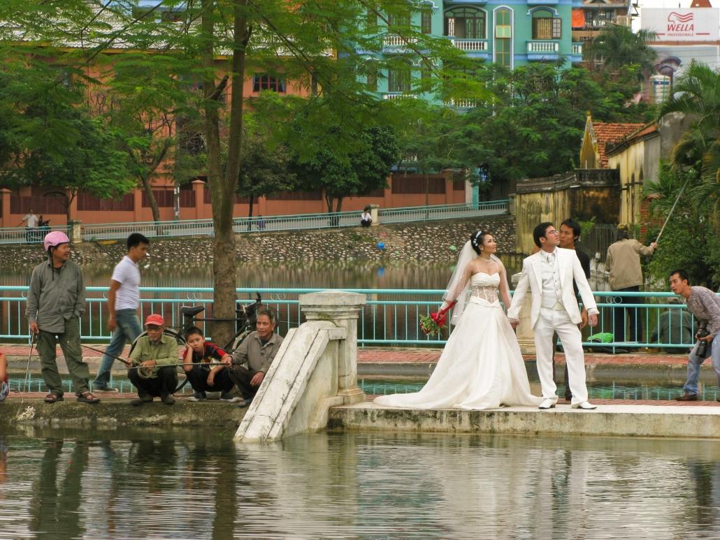 Vietnamese Mail-order Brides