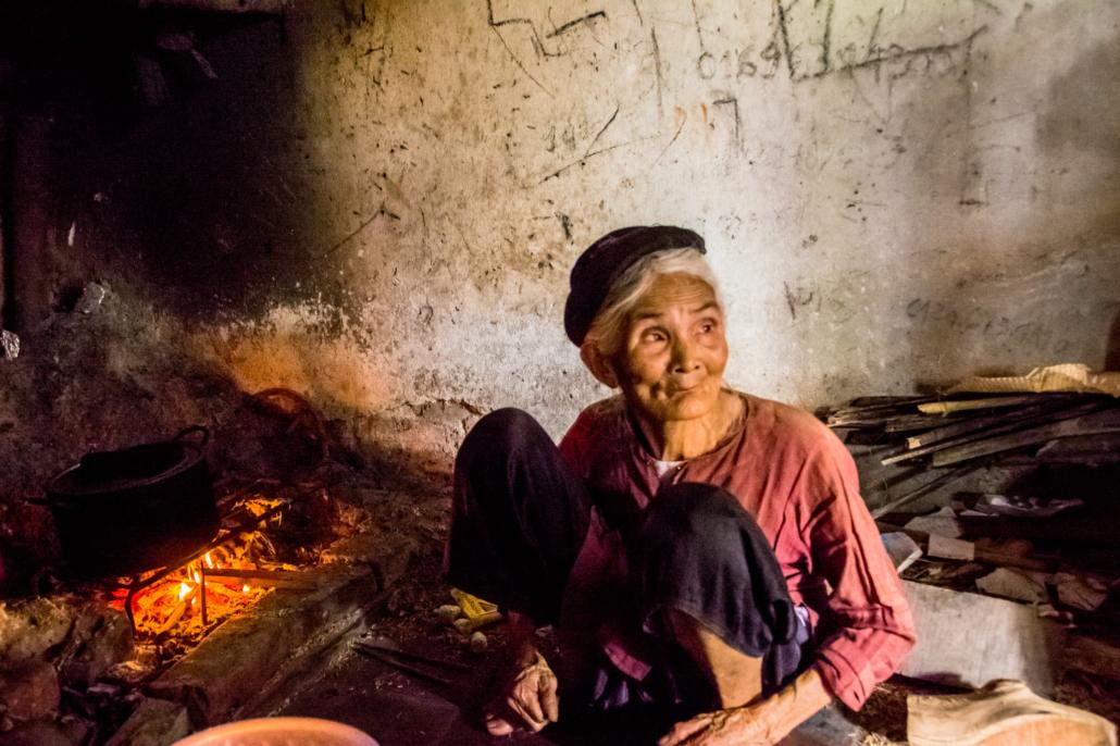 Vietnam's Poverty