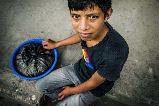 Violence Fuels Honduran Refugees