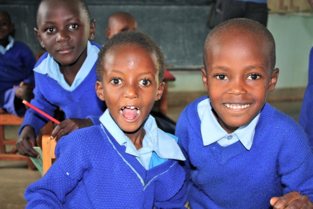 Virtual Learning In Kenya
